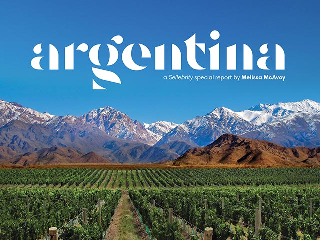 Argentina: A Sellebrity Special Report